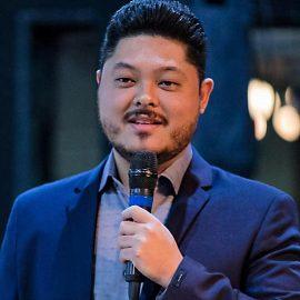 Rodrigo Kashima