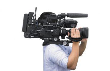 Sony atualiza suas filmadoras FS7 e FS7 II