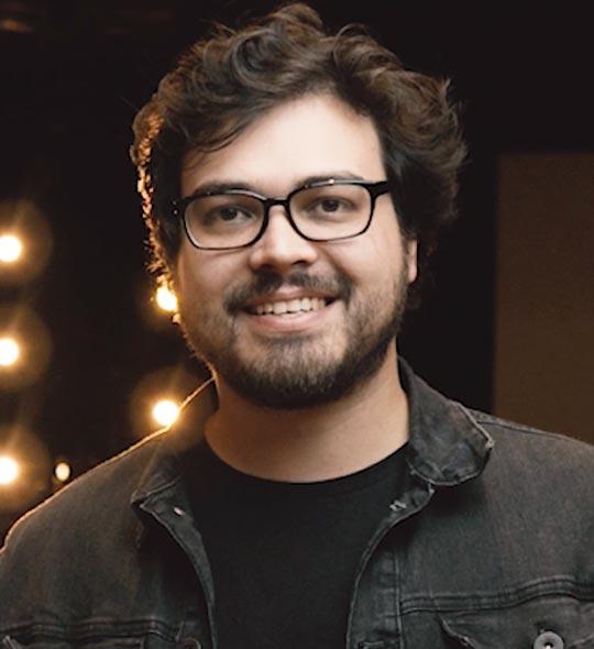 Humberto Dantas | Church Tech Expo