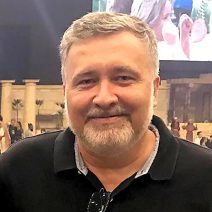 André Espindola