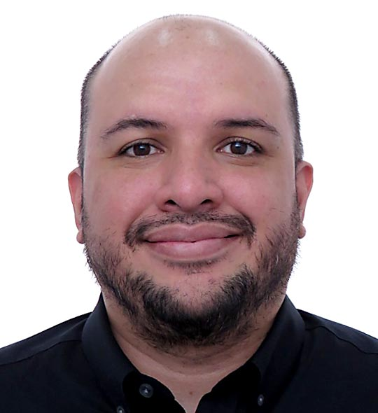 Juan Tamayo | Church Tech Expo