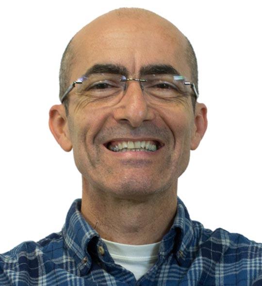 Marcos Oliveira | Church Tech Expo