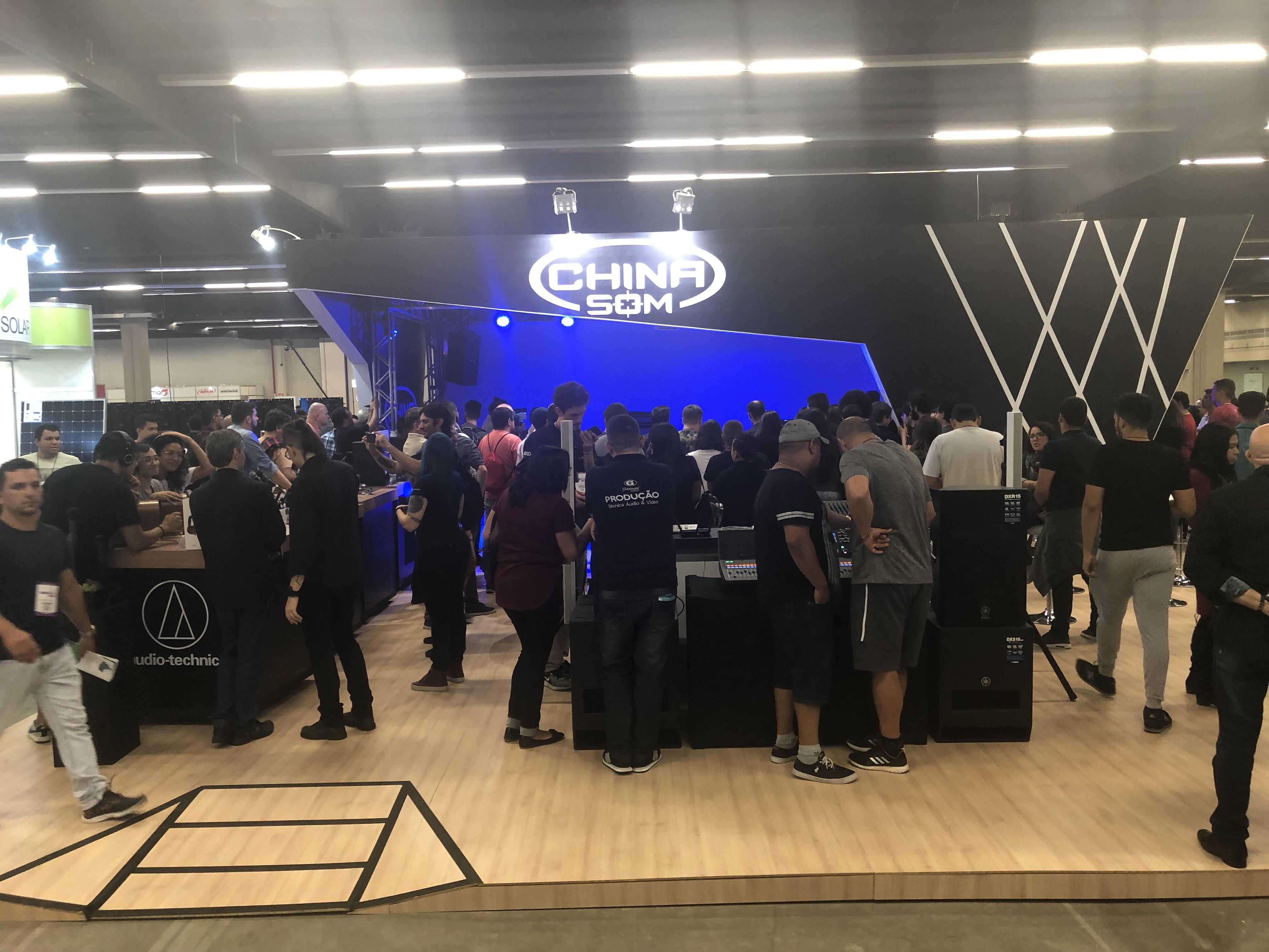 Church Tech Expo 2019 encerra a 5a edição com bons resultados