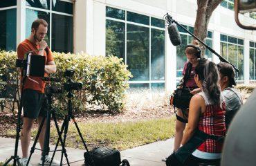 4U Films e Igreja Presbiteriana de Pinheiros promovem curso intensivo de Cinema em São Paulo