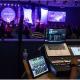 Ganhos de áudio alcançados com as últimas atualizações na Igreja de Massachusetts