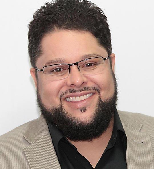 Aldo Soares | Church Tech Expo