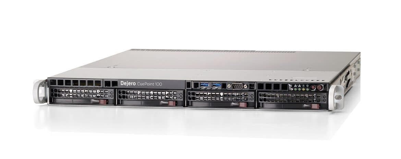 Dejero lança servidor de retorno de vídeo e teleprompter