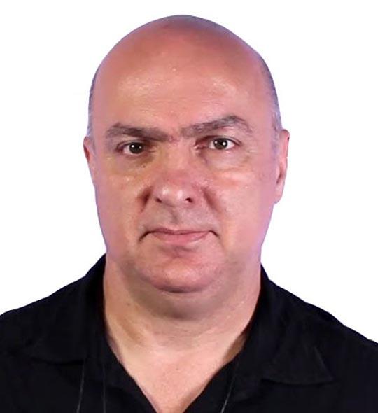 Marcelo Claret | Church Tech Expo