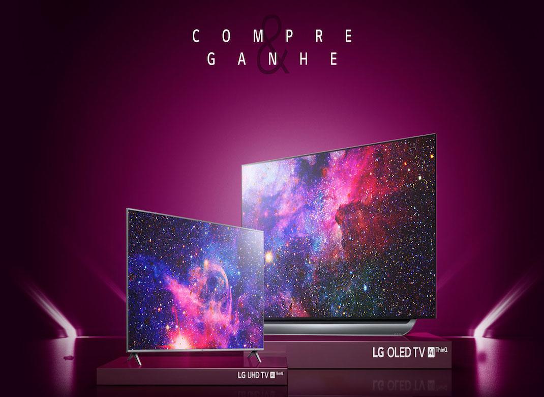 LG expande portfólio de monitores