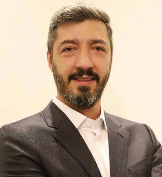 Alexandre Fontes | Church Tech Expo