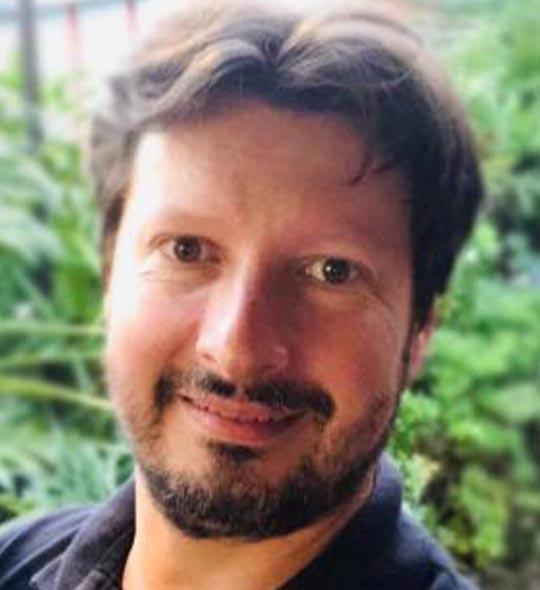 Eduardo Bento | Church Tech Expo