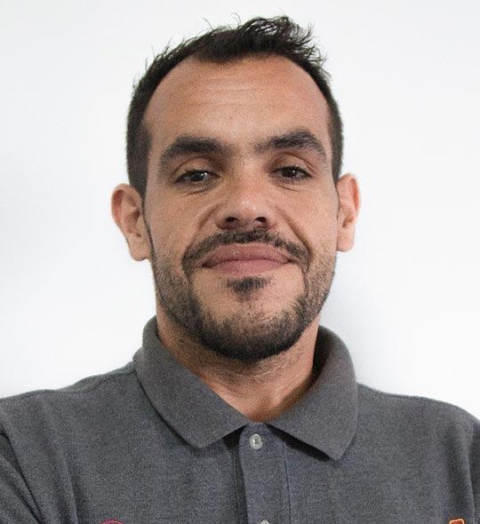 Fábio Nogueira | Church Tech Expo