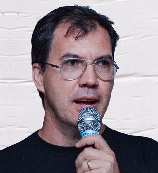 Fernando Gabriel | Church Tech Expo