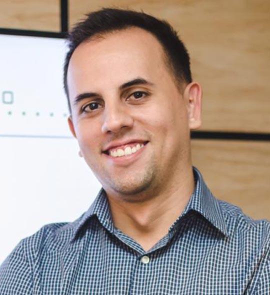 José Augusto Siqueira | Church Tech Expo