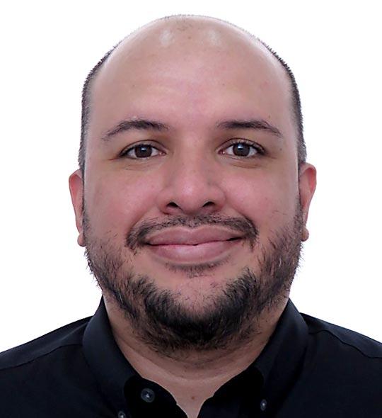 Juan Tamayo | Church Tech Expo