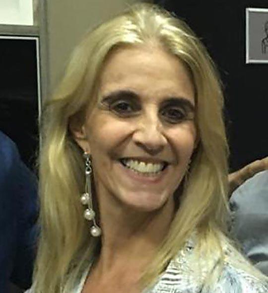 Rita Cardamone | Church Tech Expo